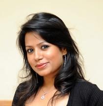 Deepika Bharadwaj