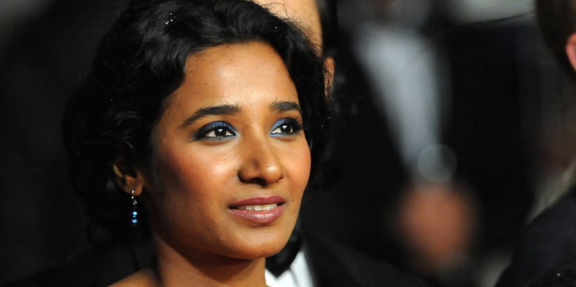 CANNES, FRANCE - MAY 18: Actress Tannishtha Chatterjee attends the 'Monsoon Shootout' Premiere during the 66th Annual Cannes Film Festival at the Palais des Festivals on May 18, 2013 in Cannes, France. (Photo by Stuart C. Wilson/Getty Images)