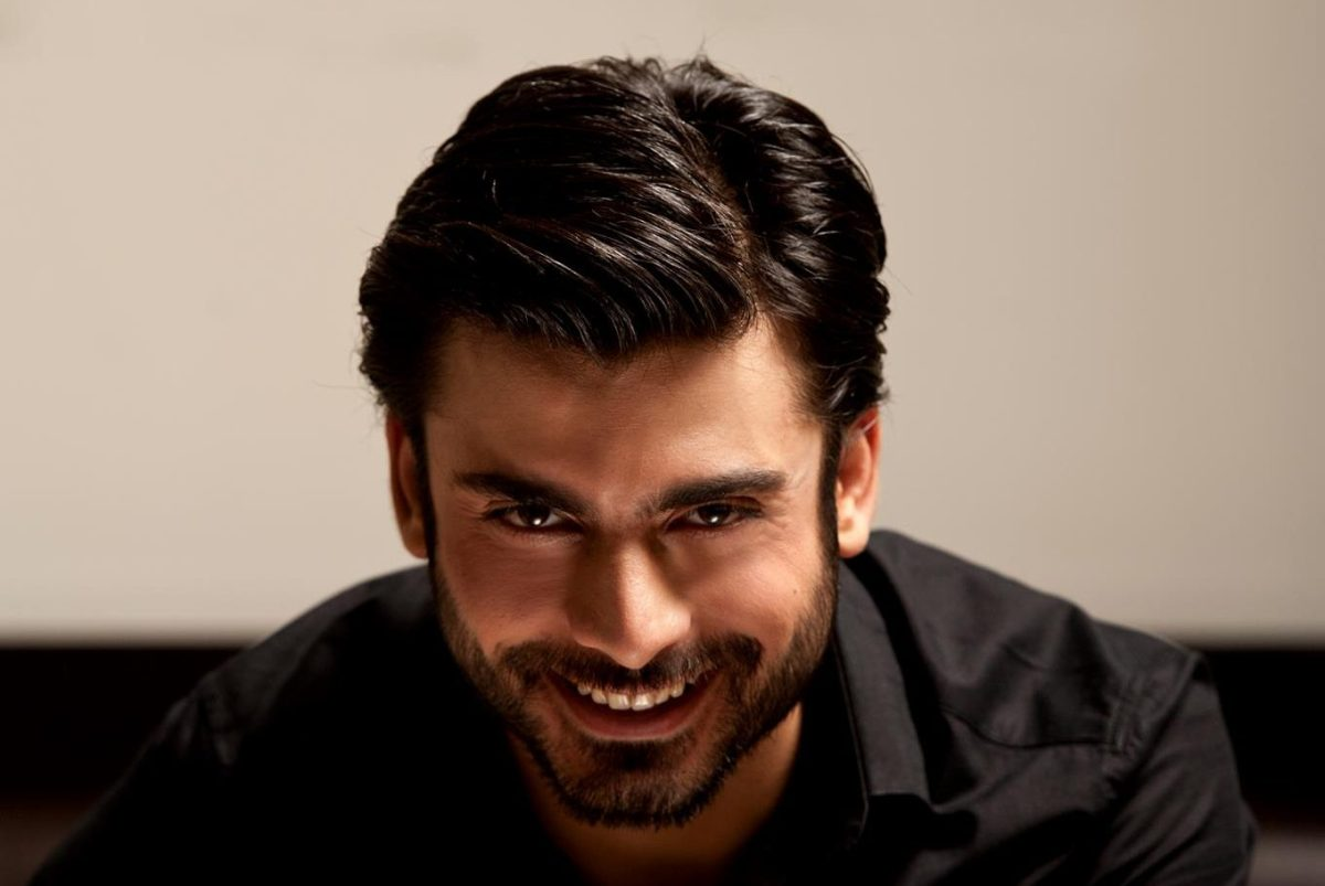 Dear Fawad Khan. It's time. Go back to Pakistan.