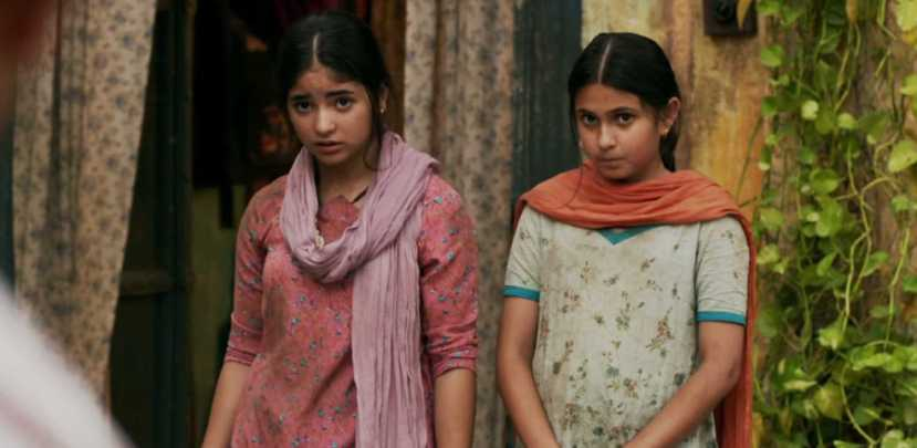 Has Zaira Wasim been a boy, she wouldn't have been subjected to this trauma