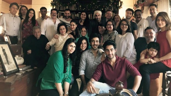 The Kapoor family: Bollywood's ultimate legacy